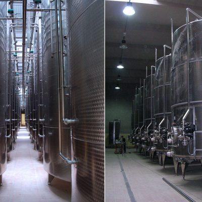 Santa Cristina - Antinori Cortona Winery